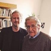 Crea y aprende con Laura: Tecnología y Educación. Noam Chomsky | Tecnologías educativas | Scoop.it