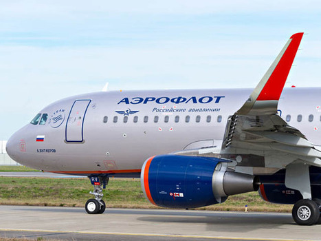 Un passager ivre condamné à payer 15000 euros à Aeroflot | www.ewistraining.com | Scoop.it