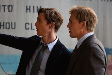 Time Warner Chief Downplays HBO Go 'True Detective' Technical Issues - TheWrap | TV Trends | Scoop.it