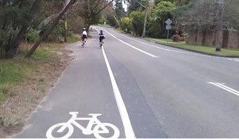 Ku-ring-gai Council - Cycling   Active Commuting   Scoop.it