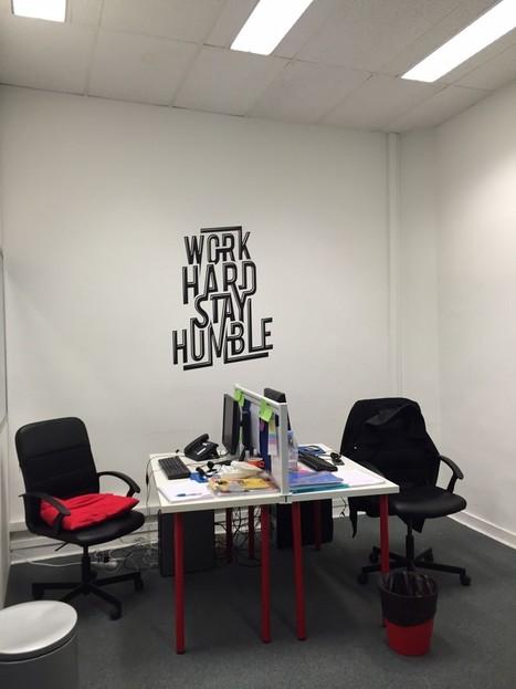 12 mois ordinaires de la (vraie) vie d'une startup — Le blog de Xavier Zeitoun | Startup technologique - Technology startup | Scoop.it