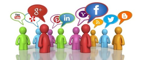 Le Social Selling, c'est quoi ?   Digital marketing: best and new practices   Scoop.it
