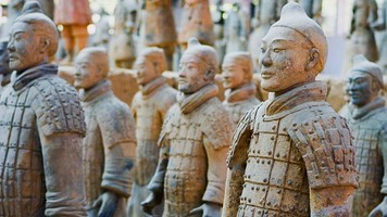 Video -- China's Terra-Cotta Warriors -- National Geographic | Ancient Cities | Scoop.it