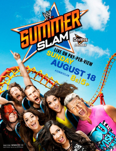 Watch WWE SummerSlam 2013 Live Matches NOW! | Watch WWE PPV Live Stream | WWE PPV Events Online | Live Firm | Scoop.it