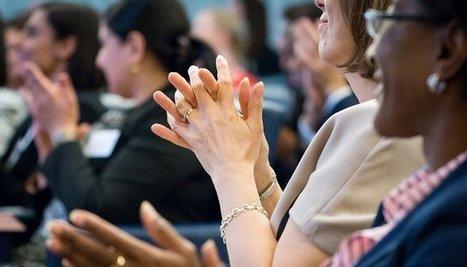 10 Women Leaders Running Bootstrapped Companies | Entrepreneurship, Innovation | Scoop.it