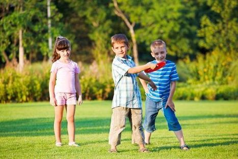 10 outdoor activities for toddlers   Boxkarts   Scoop.it