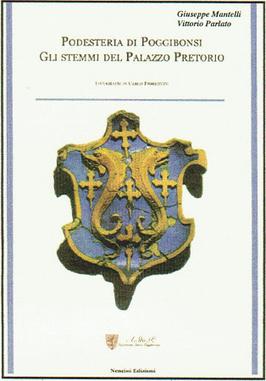 Un libro per rileggere la storia della comunità di Poggibonsi | Généal'italie | Scoop.it