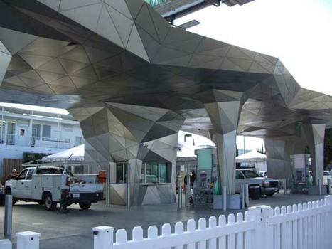 Beware of parametric design !!!! | Digital and parametric fabrication | Scoop.it