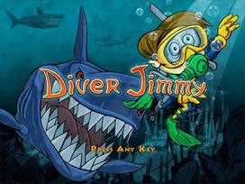 لعبة جيمي الغواص Diver Jimmy | تحميل العاب مجانية | kadergtu | Scoop.it