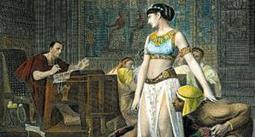 Rehabilitating Cleopatra | LVDVS CHIRONIS 3.0 | Scoop.it