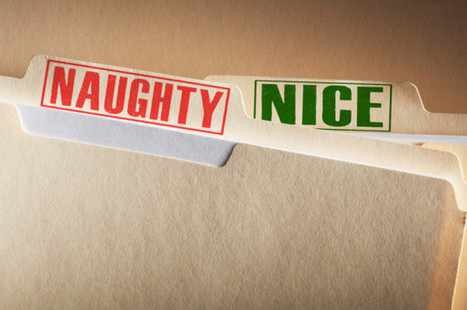 How Facebook Decides if Your Posts Are Naughty or Nice | MarketingHits | Scoop.it