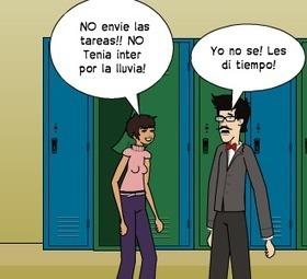 Desventajas de las Tic | Karen Pérez Multimedios | Scoop.it