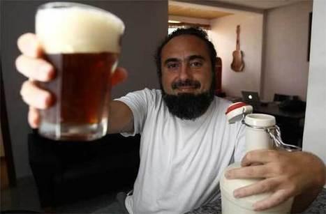 Cerveja industrial perde espaço para as artesanais - Economia - Estado de Minas | Oportunidades | Scoop.it