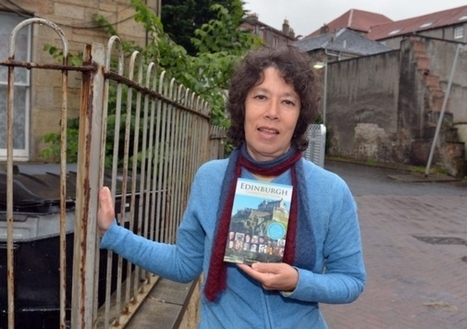 Author unearths some eye-opening facts about Edinburgh streets - Latest news - Scotsman.com | Edinburgh Stories | Scoop.it