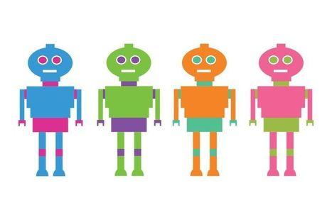 L'émergence des bots : le début de la fin des applis (telles qu'on les connait) | Digital Smart Insights | Scoop.it