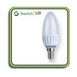 Electricity Saving Bulbs| Candle Lamp LEDs| LED Lightening| Led Strip Lightening | switch2led | Scoop.it