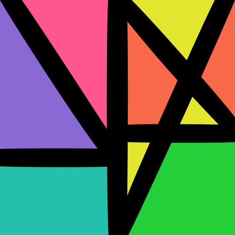 New Order to release alternate edition of Music Complete   SongsSmiths   Scoop.it