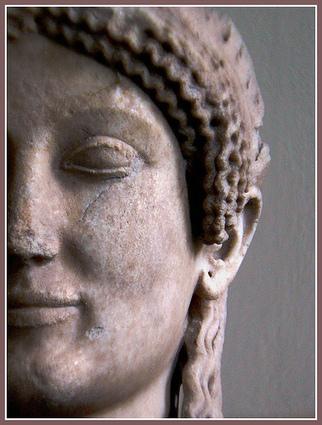 EURICLEA: GRIEGO II: LA MUJER Y LA RELIGIÓN EN GRECIA | EURICLEA | Scoop.it