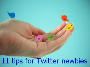11 tips for Twitter newbies | Pooky Shares | twitter | Scoop.it