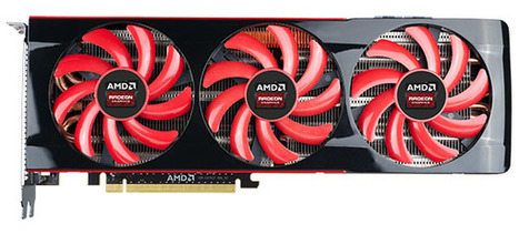 AMD Radeon HD 7990 hardware and performance review - GameBoilers | Gaming News | Scoop.it