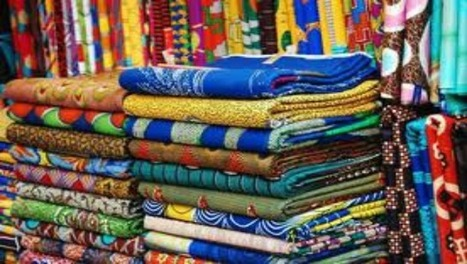 Ethical Fashion Ghana Project Launched To Boost Industry - | Made in Africa | Scoop.it