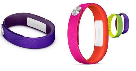 [CES] SmartBand : un bracelet connecté polyvalent de Sony   Ecommerce   Scoop.it