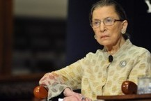 Justice Ginsburg: America Has A 'Real Racial Problem' | LibertyE Global Renaissance | Scoop.it