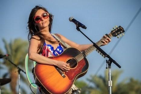 Josh Abbott Praises Kacey Musgraves | Country Music Today | Scoop.it