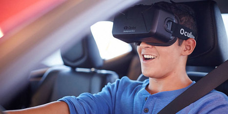 Toyota Has Launched Oculus Rift VR Experience to Educate Teens about Safe Driving | TECH NEWS, MOBILE APPS - GAMES, Virtual Reality, Unity3D | Scoop.it