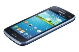 Samsung Galaxy Core I8260 Specification and Features With Price | Latest Mobile buzz | Scoop.it
