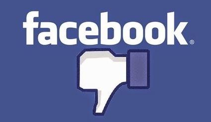 Facebook Down: i migliori Tweet degli utenti   Notizie da Diario di una Social Geek   Scoop.it