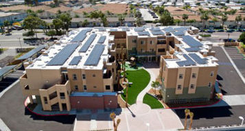 Zero Net Energy Buildings Becoming Commonplace in Multifamily | NZEB Net Zero Energy Building | Scoop.it