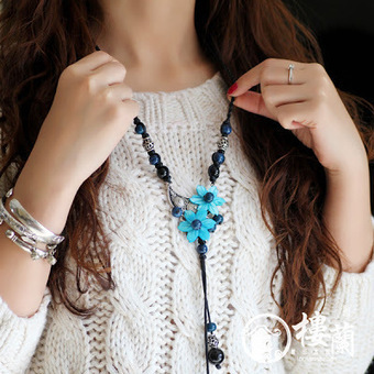 Tips on Matching Necklaces with Other Jewelry | Stylish Frame Up | Jewelry Display and Organizer | Scoop.it