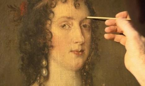 Le musée virtuel et une émission de la BBC permettent la re-découverte d'un Van Dyck | Clic France | Scoop.it