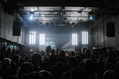 Trouw to close in 2015 | DJing | Scoop.it