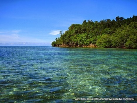 The Jewel of Sugar Island, Sipalay City « SilayTambayan | I Love Philippines | Scoop.it