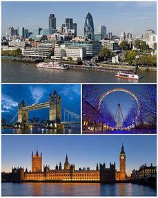 London - Wikipedia, the free encyclopedia | Travel | Scoop.it
