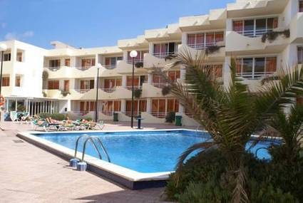 Apartamentos Bora Bora in Around Ibiza City, Spain - Lonely Planet | IBIZA 2014 | Scoop.it