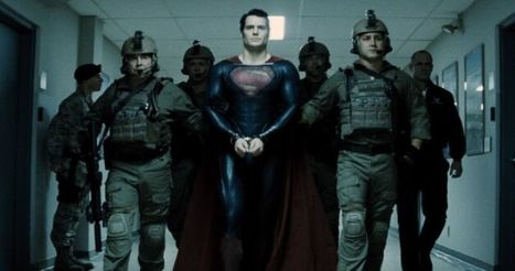 Man of Steel: does Hollywood need saving from superheroes? | Transmedia: Storytelling for the Digital Age | Scoop.it
