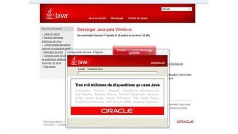 Java 8 no llegará hasta el primer trimestre de 2014 | Desarrollo WEB | Scoop.it