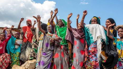 Empowering women, empowering humanity — picture it! - Devex | Women and development | Scoop.it