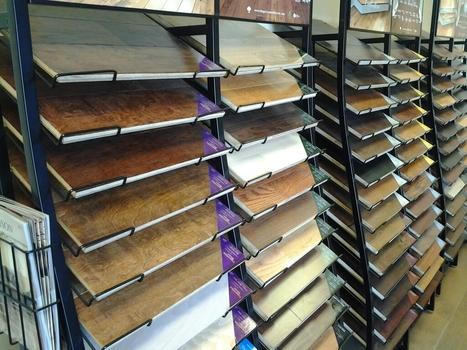 The Garrison Collection | flooring | Scoop.it