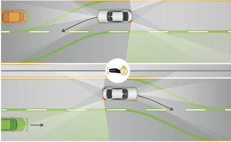 L'ordinateur d'une voiture autonome bientôt considéré comme un conducteur - Le Monde Informatique | Seniors | Scoop.it