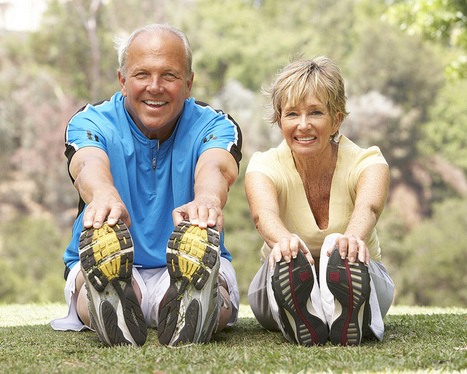 "Having A ""Can Do"" Attitude Could Help You Lead A Healthier Lifestyle 