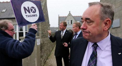 SNP Astounded by Remarks on Scottish Independence Referendum / Sputnik International | My Scotland | Scoop.it