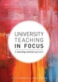 University Teaching in Focus - ACER Shop Online | Flexible Learning and Teaching | Scoop.it