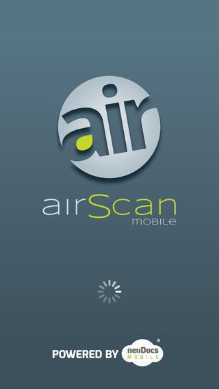 AirScan version 2.0 | airScan Mobile | Airscan Mobile App | Scoop.it