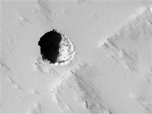 Mission to explore caves on Mars intrigues scientists - NBCNews.com | Aviation News Feed | Scoop.it