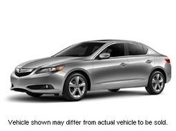 2014 Acura ILX 5-Speed Automatic with Premium Package | New and used Vehicles | Scoop.it