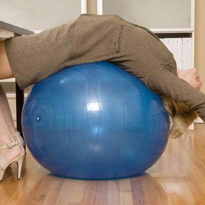 Getting in Shape at Work Is Easier Than You Think | Life @ Work | Scoop.it